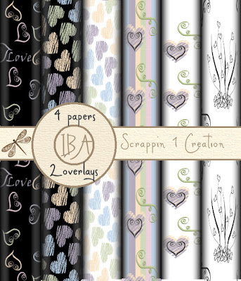 http://ibscrappinthedayaway.blogspot.com