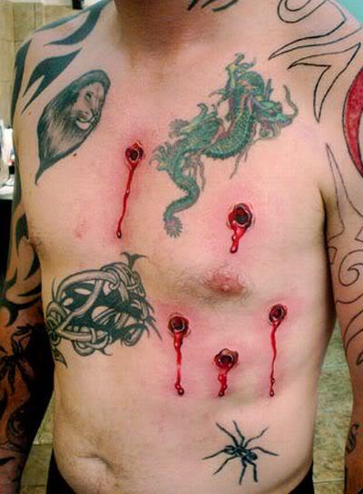 Tattoo Art Unique Tattoo Designs For Men