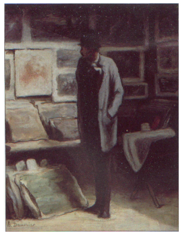 [Daumier]