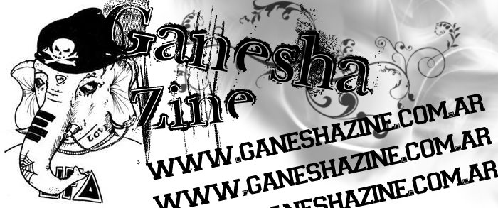 GANESHA WEBZINE