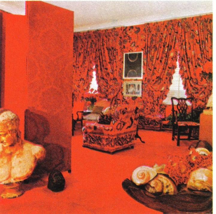 Bedroom Design Vogue