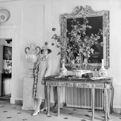 Nancy Lancaster   The Doyenne Of Timeless Design
