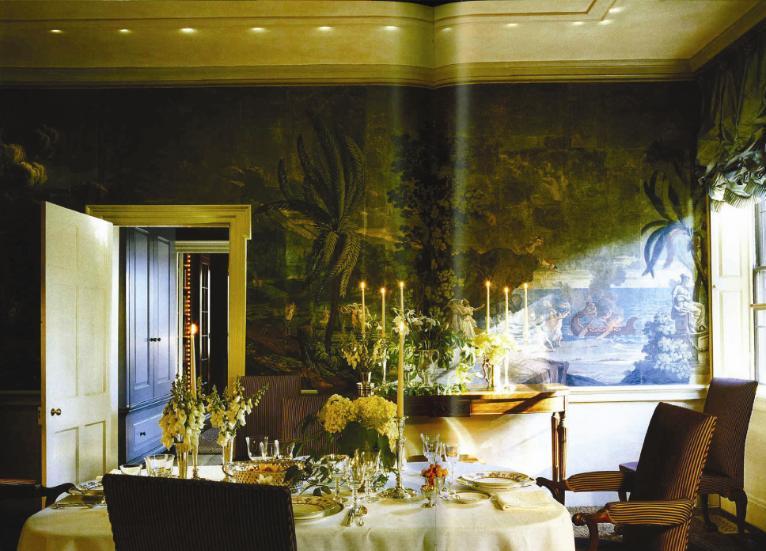 1000 images about beautiful interiors john stefanidis for John stefanidis interior design