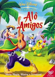 Baixar Filme Alô Amigos (Dublado)