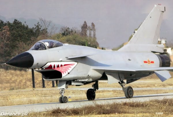 Why Chinese J-10 fighter jet is falling out of Sky - Indian Defence Research Wing