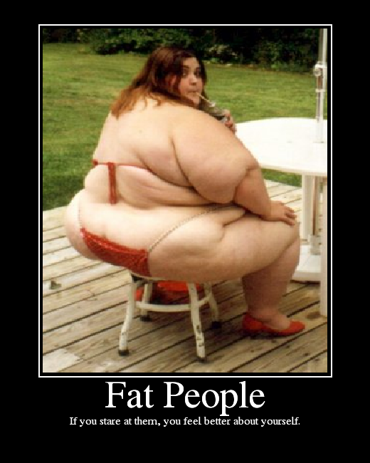 Really Really Fat People 48