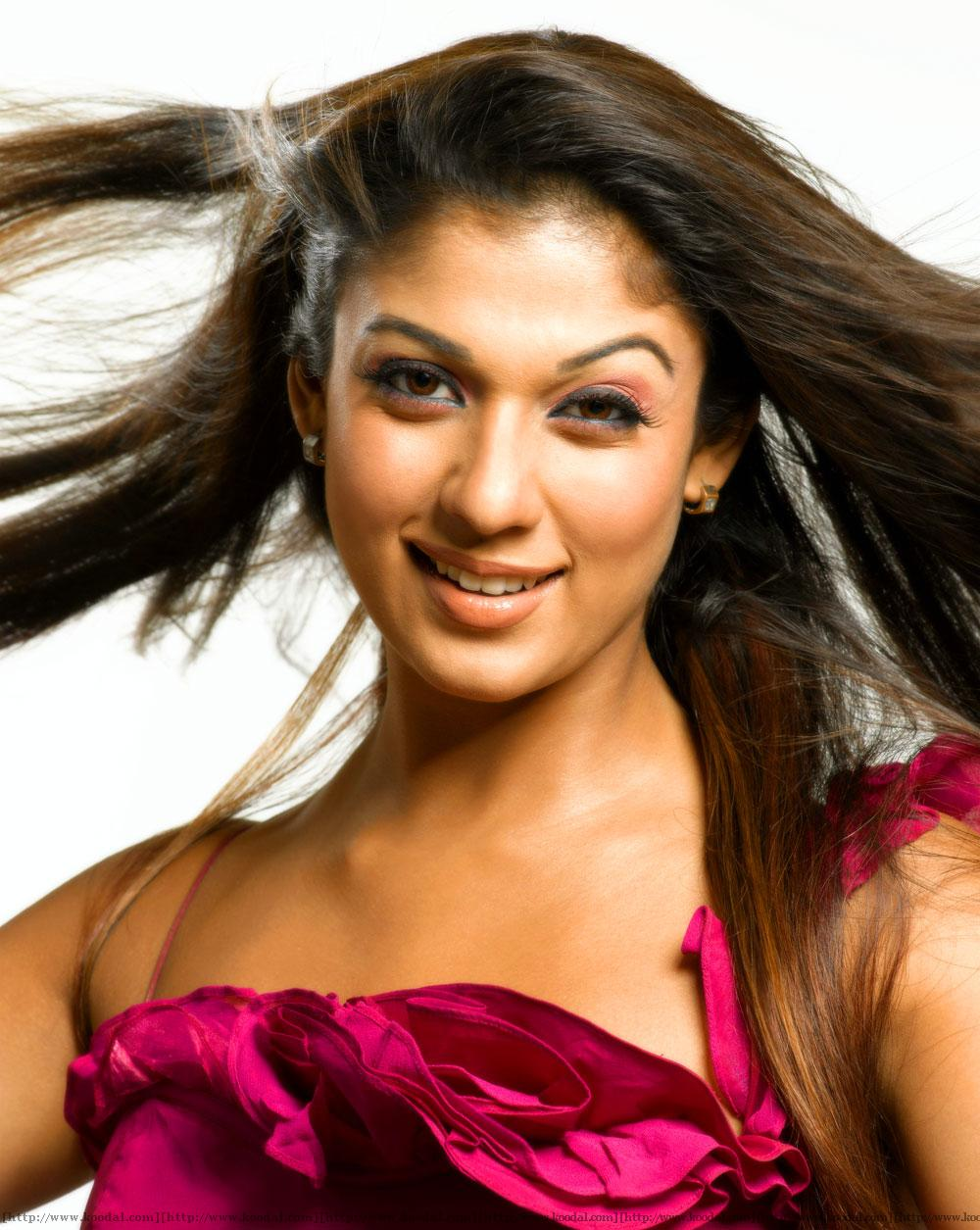 Nayanatara hot and spicy