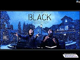 Filme Black