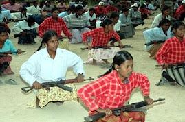 Terrorismo em Sri Lanka