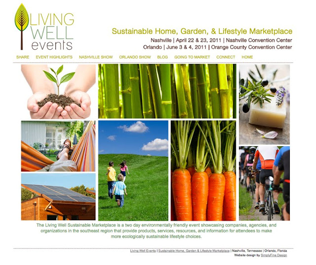 Living Well Events