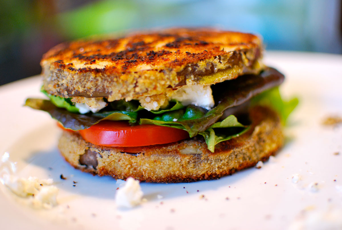 Favorite Summer Sandwich Recipe — Dishmaps