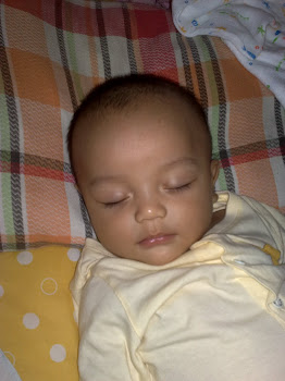 Naushad's fifth month