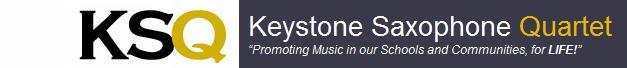 Keystone Saxophone Quartet