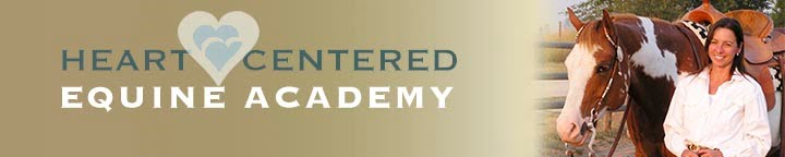 Heart Centered Equine Academy