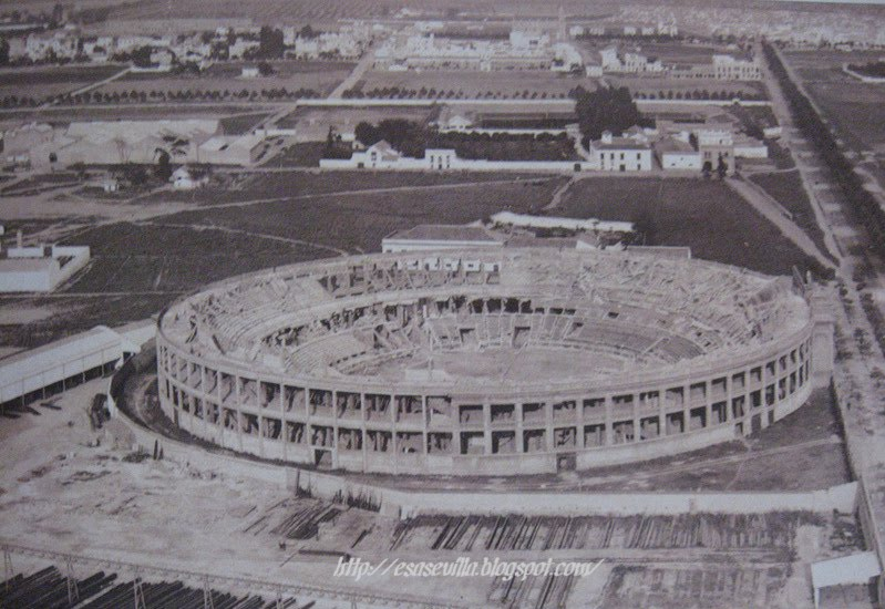 La MAESTRANZA - Historicas Imágenes Taurinas