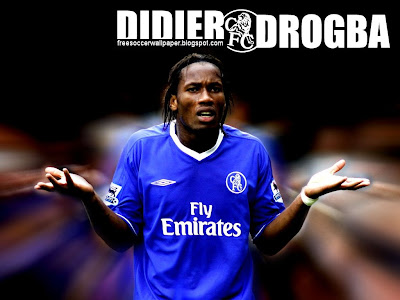 June 2009 didier drogba fandeluxe Image collections