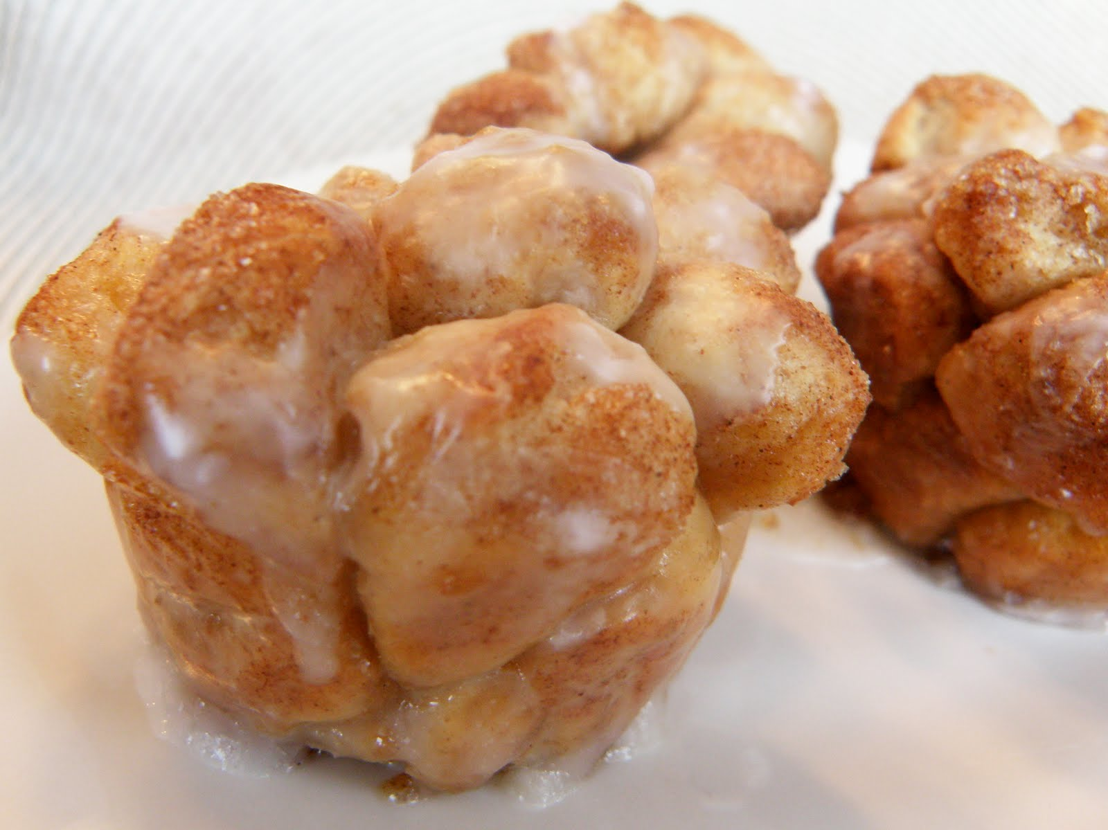 Monkey Bread Mini's