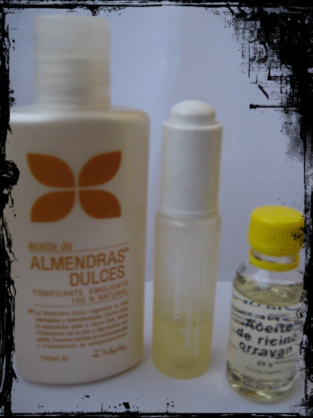 Se puede untar los cabellos con mantequilla por el aceite de oliva y