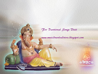 Ganesh aarti - Ganapati Bhajans - Mp3 Songs - Free Download 320 kbps