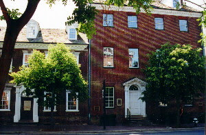 Gadsby's Tavern Alexandria, Virginia