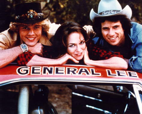 Dukes of Hazzard TV Show