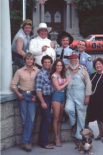 What ever happened to….: The Dukes of Hazzard original TV Cast
