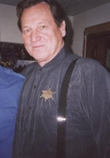 What ever happened to….: Sonny Shroyer - Deputy Enos Strate from The