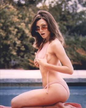 So... victoria principal nude shower done dude