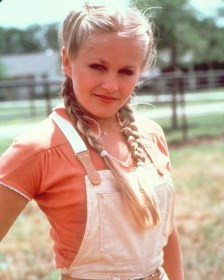 Charlene Tilton As Lucy Ewing