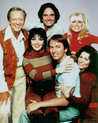 What Ever Happened To Richard Kline Who Played Larry On