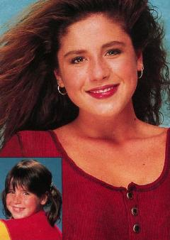 Nude images of soleil moon frye, teen jokes