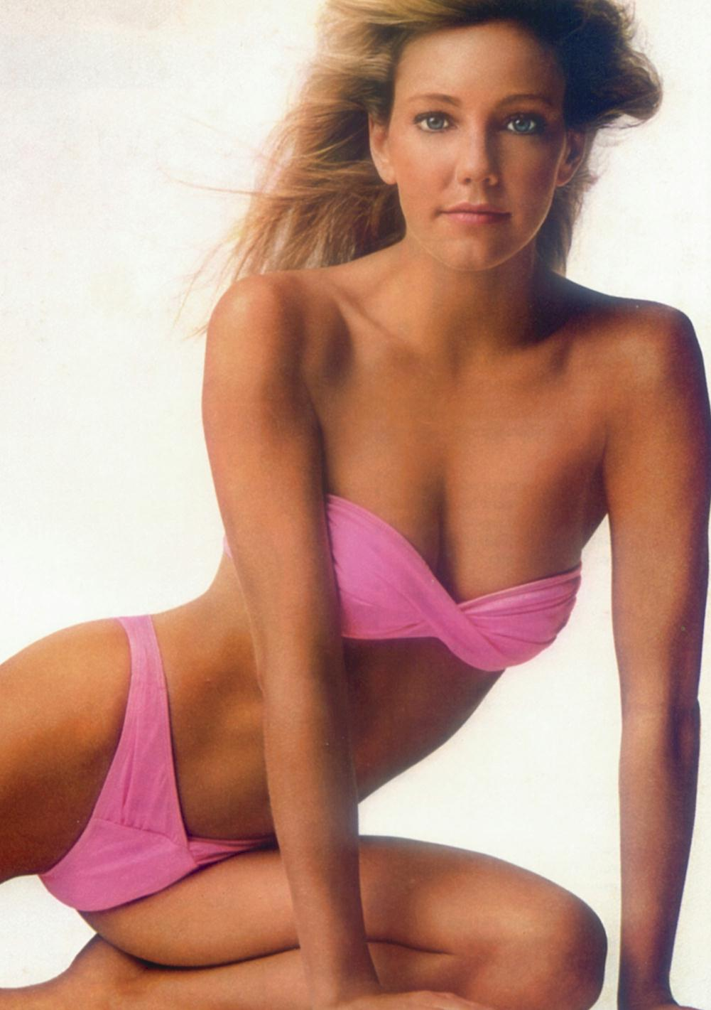 What Ever Happened To Heather Locklear Who Played Stacy