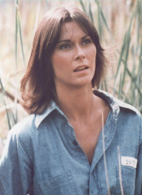 What ever happened to….: Kate Jackson who played Sabrina