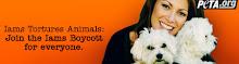 Boycott Iams pet foods