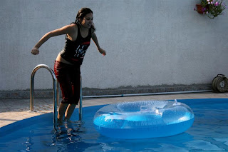 Well Water In Pool