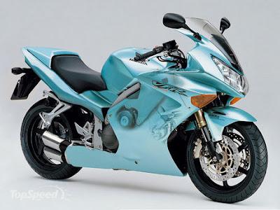 honda bikes 1000