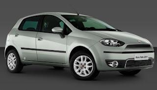 Fiat Palio Pictures