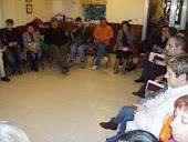 Encuentro Informal Maestros Apoyo Parque Galicia Galicia
