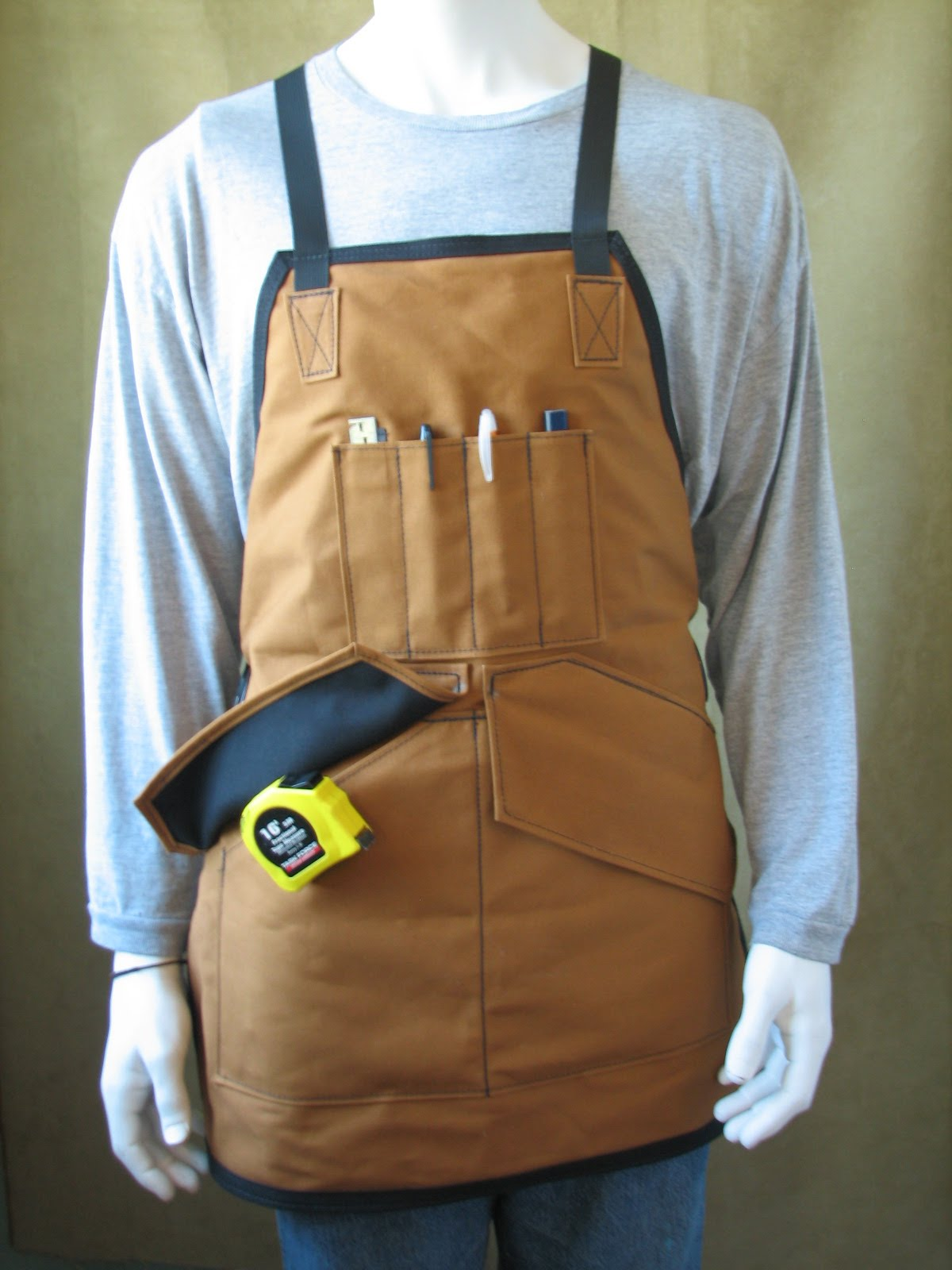 THE CANVAS APRON: September 2010