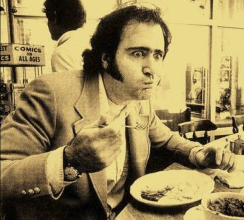 an overview of the world of andy kaufman Michael kaufman 11k likes michael kaufman, phd, is a public speaker, writer, and consultant, whose innovative approaches to engaging men and boys in.