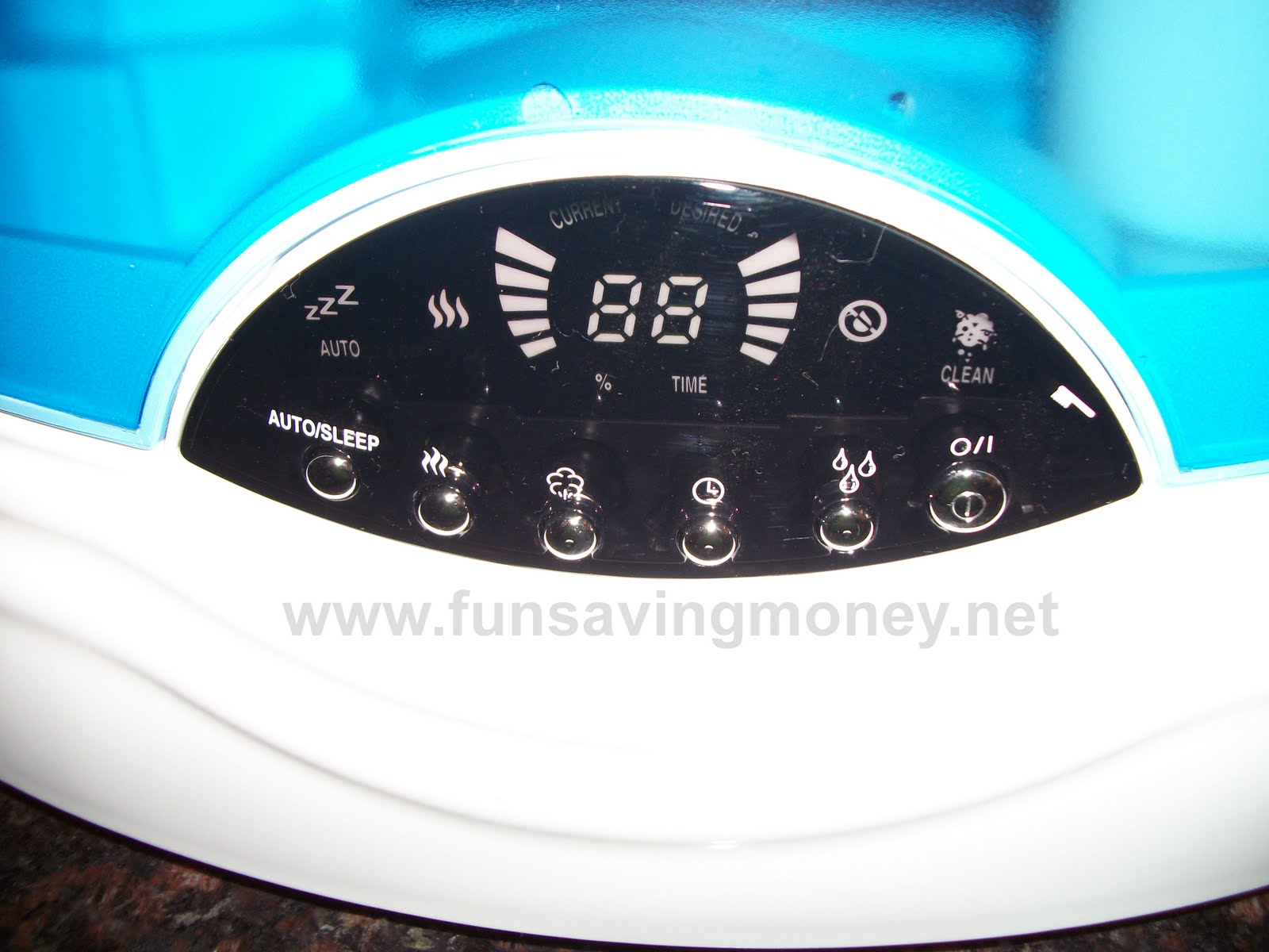 Mom Blogger Air O Swiss UItrasonic Humidifiers Review and Giveaway #08ABC3