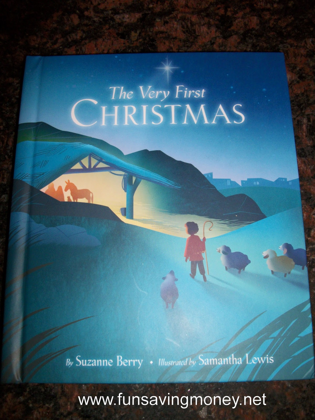 2010 Fun Holiday Gift Guide Hallmark Recordable Story