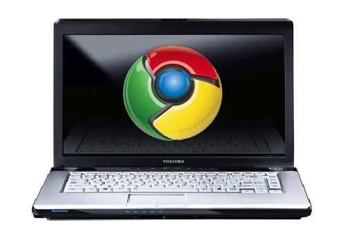 on google chrome how to delete cache