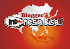 Blogger-INDONESIA BISA!!!!