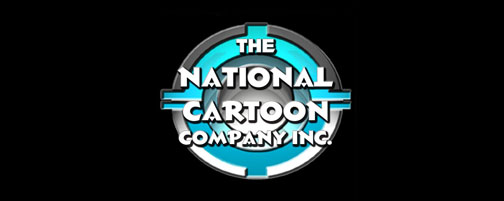 the national cartoon company