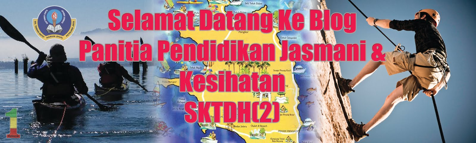PANITIA PENDIDIKAN JASMANI &amp; KESIHATAN SKTDH2