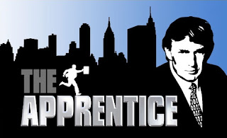 The Apprentice and Donald Trump and UPenn
