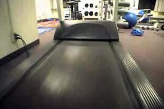 UPenn gym