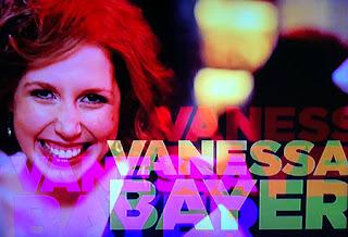 Vanessa Bayer and SNL and UPenn