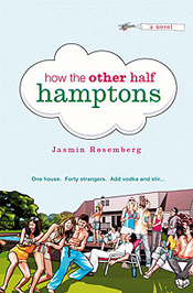 UPenn and Jasmine Rosemberg and How the Other Half Hamptons